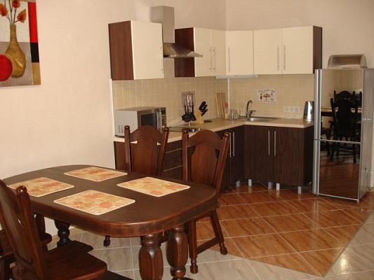 2-комнатная квартира посуточно в Одессе. Приморский район, Аркадия\ Гагаринское пл. Фото 1