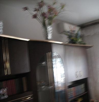 1-комнатная квартира посуточно в Керчи. переулок Портовый, 3. Фото 1