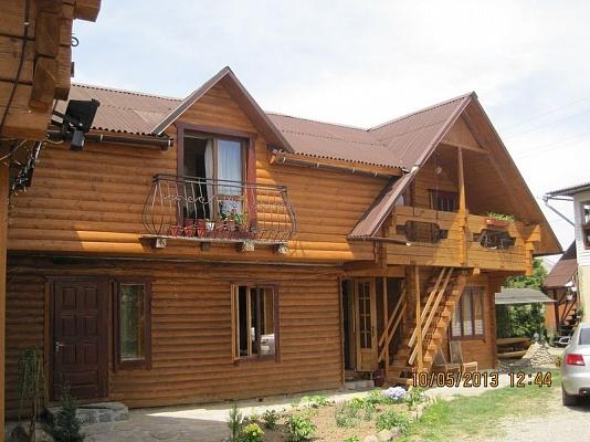 Мини-отель  посуточно в Микуличине. ул. Шевченка, 47. Фото 1