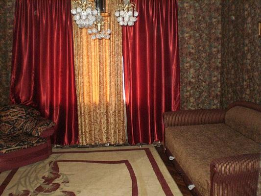 1-комнатная квартира посуточно в Львове. Галицкий район, ул. Стрийская, 46а. Фото 1