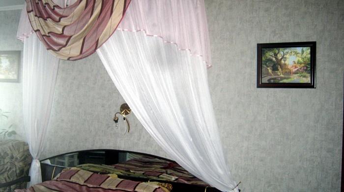 1-комнатная квартира посуточно в Кировограде. Ленинский район, пр-т Победы, 22. Фото 1