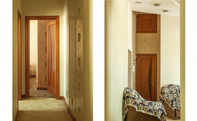 2-комнатная квартира посуточно в Одессе. Приморский район, ул. Жуковского, 15. Фото 1