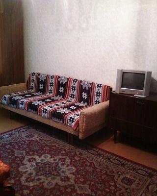 1-комнатная квартира посуточно в Измаиле. ул. Перекопской Дивизии, 7. Фото 1