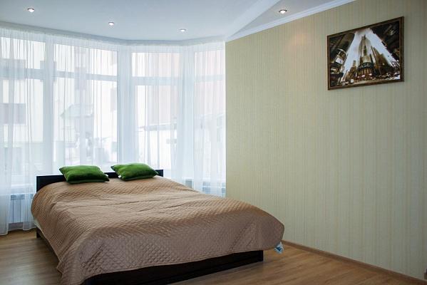 1-комнатная квартира посуточно в Трускавце. крушельницкой, 8. Фото 1