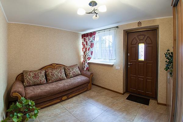 2-комнатная квартира посуточно в Львове. Галицкий район, ул. Шептицких, 39. Фото 1