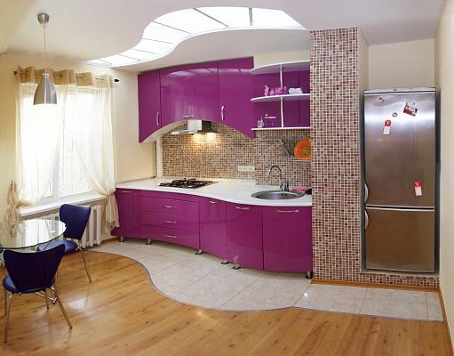 1-комнатная квартира посуточно в Одессе. Приморский район, ул. Армейская, 21. Фото 1