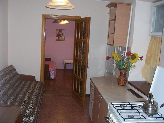 1-комнатная квартира посуточно в Одессе. Приморский район, Старопортофранковская, 71. Фото 1