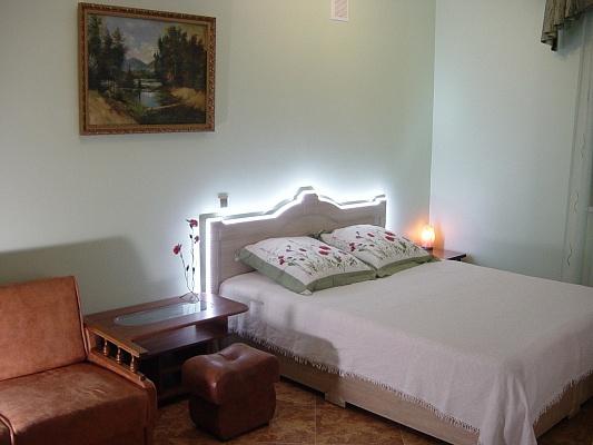 Мини-отель  посуточно в Трускавце. ул. Мазепы, 40. Фото 1