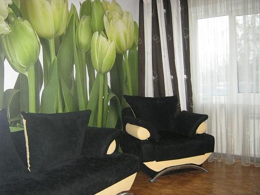 1-комнатная квартира посуточно в Одессе. Суворовский район, Николаевская дорога . Фото 1