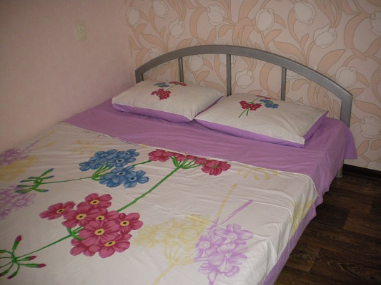 1-комнатная квартира посуточно в Одессе. Приморский район, пер. Клубничный, 25. Фото 1