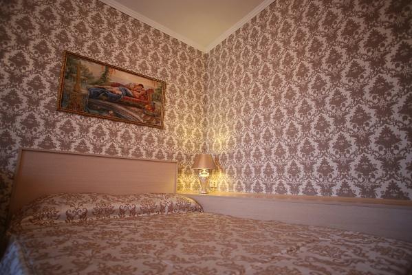 1-комнатная квартира посуточно в Одессе. Приморский район, ул. Мастерская, 7. Фото 1