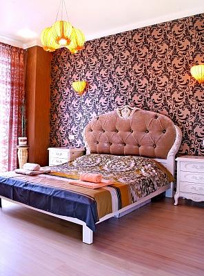 2-комнатная квартира посуточно в Одессе. Приморский район, ул. Греческая, 1. Фото 1