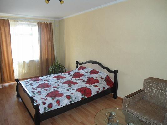 1-комнатная квартира посуточно в Никополе. ул. Некрасова, 47а. Фото 1