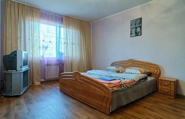 1-комнатная квартира посуточно в Киеве. Дарницкий район, пр-т Григоренко, 25-Б. Фото 1