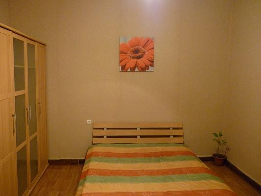2-комнатная квартира посуточно в Одессе. Приморский район, ул. Приморская, 4. Фото 1