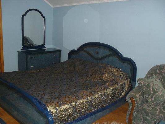 1-комнатная квартира посуточно в Львове. Зализнычный район, ул. Петлюри, 47. Фото 1