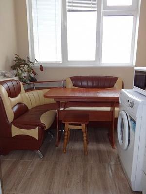 1-комнатная квартира посуточно в Севастополе. Гагаринский район, ул. Бориса Михайлова, 15. Фото 1