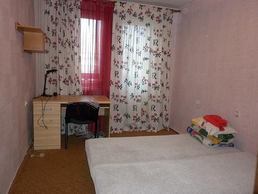3-комнатная квартира посуточно в Одессе. Приморский район, Фонтанская Дорога, 67. Фото 1