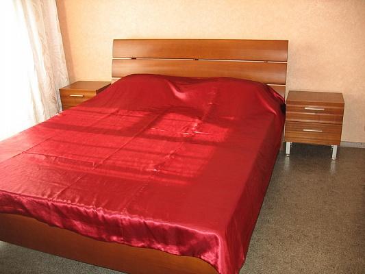 1-комнатная квартира посуточно в Донецке. Ворошиловский район, пл. Октябрьская, 84. Фото 1