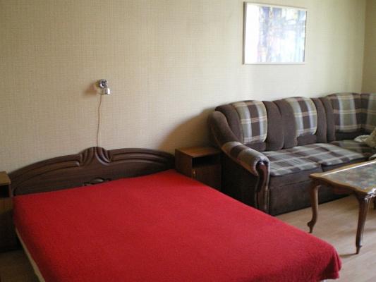 1-комнатная квартира посуточно в Одессе. Приморский район, ул. Дерибасовская, 20. Фото 1