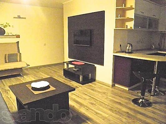 2-комнатная квартира посуточно в Сумах. Заречный район, ул. Кооперативная, 4. Фото 1