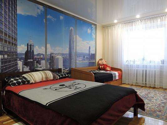 1-комнатная квартира посуточно в Одессе. Киевский район, ул. Академика Вильямса, 76. Фото 1