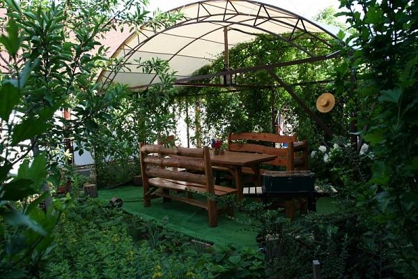 Мини-отель  посуточно в Железном Порту. пер. Маячный, 7б. Фото 1