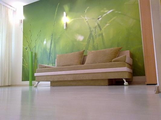 1-комнатная квартира посуточно в Одессе. Пригород район, ул. Высоцкого, 15. Фото 1