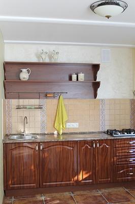 1-комнатная квартира посуточно в Полтаве. Киевский район, ул. Балакина, 8. Фото 1