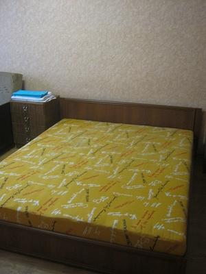 1-комнатная квартира посуточно в Полтаве. Октябрьский район, ул. Грушевского, 3. Фото 1