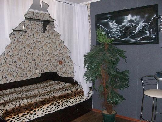 1-комнатная квартира посуточно в Николаеве. Центральный район, улица Севастопольская. Фото 1