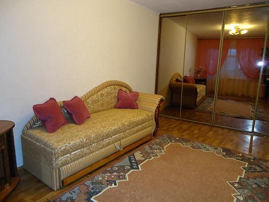 1-комнатная квартира посуточно в Хмельницком. Хмельницкий, Хмельницкий, Львовское шоссе,, 47, 47. Фото 1