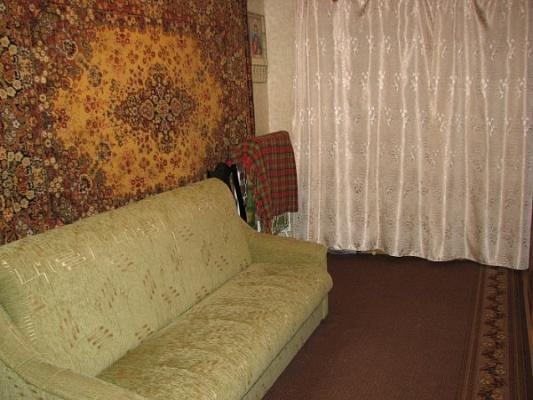 1-комнатная квартира посуточно в Ильичёвске. Пригород район, ул. Данченко, 3. Фото 1