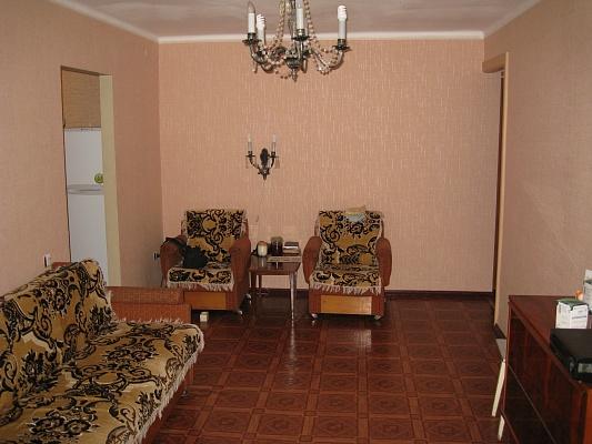 3-комнатная квартира посуточно в Одессе. Приморский район, пр-т Шевченка, 23. Фото 1