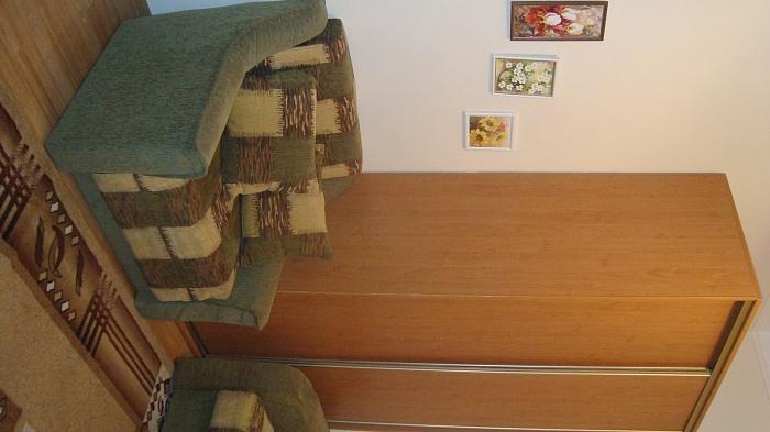 1-комнатная квартира посуточно в Львове. Франковский район, ул. С.Бандеры, 77. Фото 1
