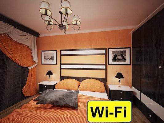 1-комнатная квартира посуточно в Никополе. Трубников, 4. Фото 1
