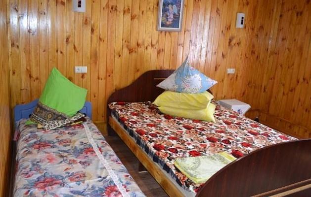 Дом  посуточно в Катранке. с. Катранка. Фото 1