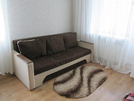 1-комнатная квартира посуточно в Хмельницком. пр-т Мира, 70. Фото 1