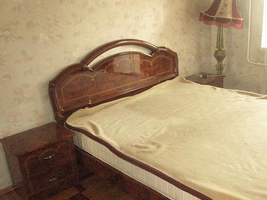 2-комнатная квартира посуточно в Одессе. Приморский район, ул. Педагогическая, 22. Фото 1