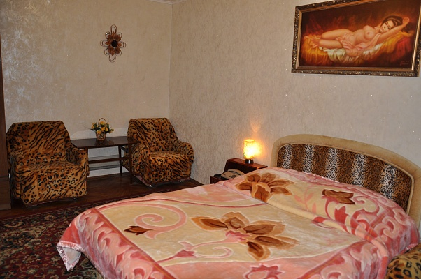 1-комнатная квартира посуточно в Киеве. Печерский район, б-р Леси Украинки, 12. Фото 1