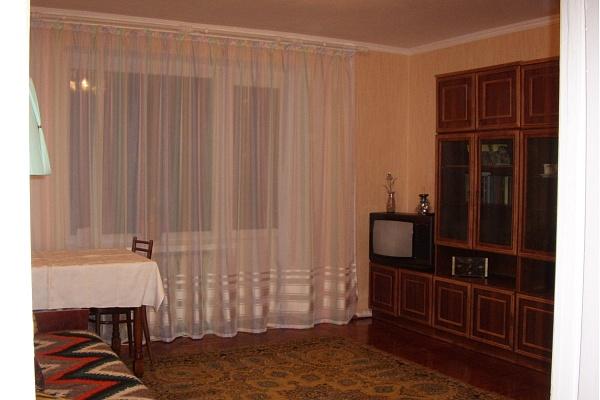 1-комнатная квартира посуточно в Трускавце. ул. Стуса, 2. Фото 1