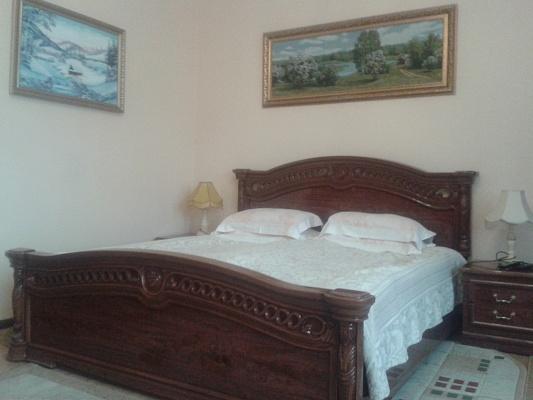 1-комнатная квартира посуточно в Трускавце. ул. Роксоланы, 9б. Фото 1