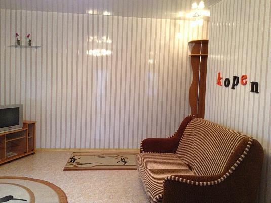 1-комнатная квартира посуточно в Горловке. ул. Кирова, 1. Фото 1