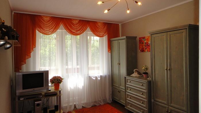 2-комнатная квартира посуточно в Киеве. Соломенский район, ул. Василенко, 8. Фото 1
