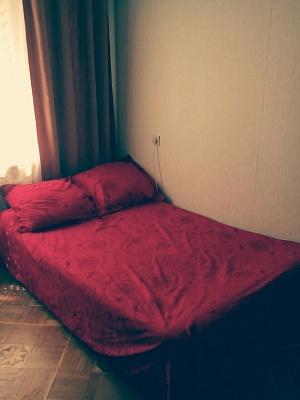 2-комнатная квартира посуточно в Одессе. Киевский район, ул. Академика Глушко, 36. Фото 1