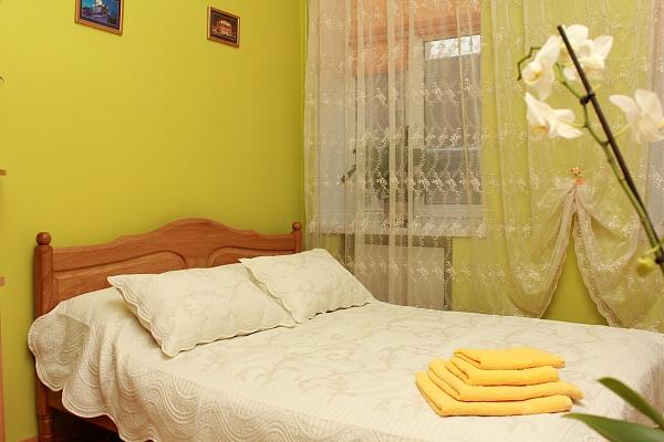 1-комнатная квартира посуточно в Львове. Галицкий район, ул. Поповича, 8. Фото 1