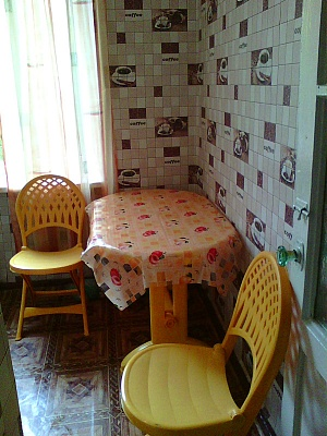 1-комнатная квартира посуточно в Измаиле. ул. Гагарина, 2. Фото 1