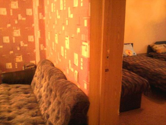 Мини-отель  посуточно в Днепропетровске. Кировский район, ул. Вокзальная, 6. Фото 1