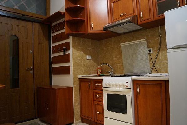 2-комнатная квартира посуточно в Львове. Галицкий район, ул. Замарстыновская, 5. Фото 1