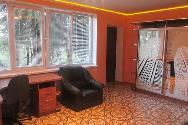 2-комнатная квартира посуточно в Партените. Фрунзенское шоссе, 11а. Фото 1